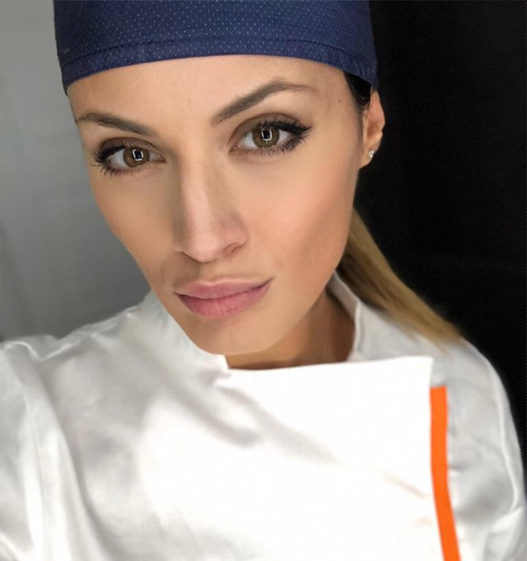 Sara Scarlino